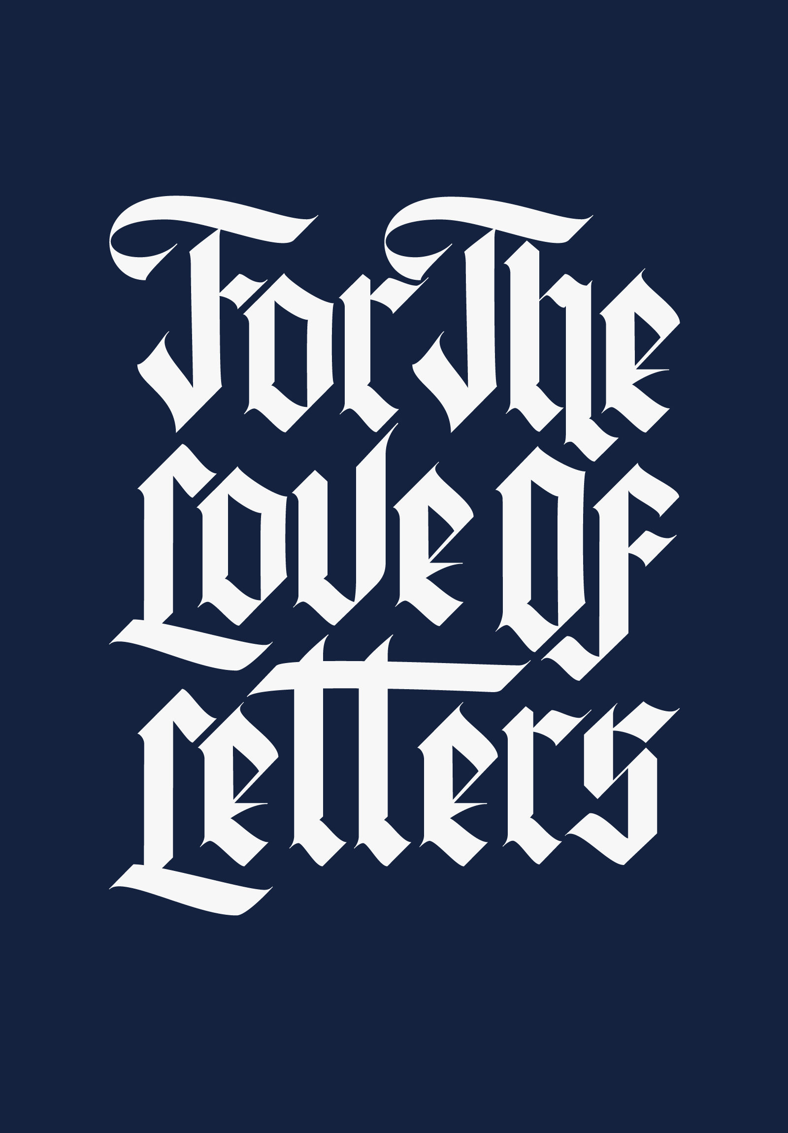 For_the_Love_of_letters